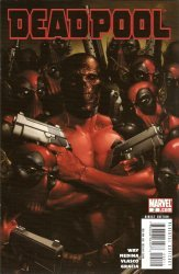Marvel Comics's Deadpool Issue # 2