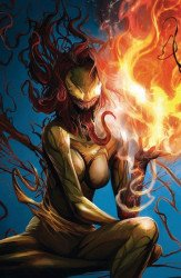 Marvel Comics's Jean Grey Issue # 1unknown-d