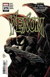 Marvel Comics's Venom Issue # 25