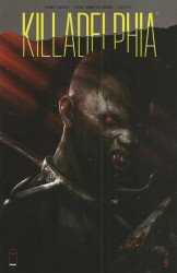 Image Comics's Killadelphia Issue # 9b