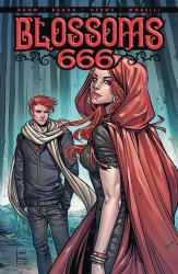 Archie Comics Group's Blossoms 666 TPB # 1