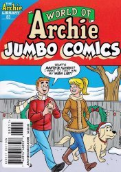 Archie Comics Group's World of Archie: Double Digest Magazine Issue # 83