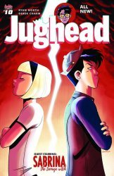 Archie Comics Group's Jughead Issue # 10