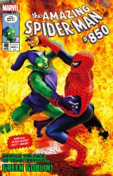 Marvel Comics's Amazing Spider-Man Issue # 49mayhew-a
