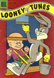 Dell Publishing Co.'s Looney Tunes and Merrie Melodies Comics Issue # 196b
