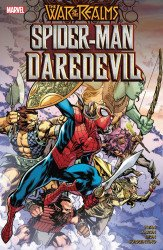 Marvel Comics's War Of The Realms: Spider-Man / Daredevil  TPB # 1