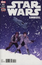 Marvel Comics's Star Wars Annual # 3