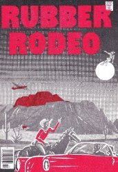 Eat Records's Rubber Rodeo Issue nn