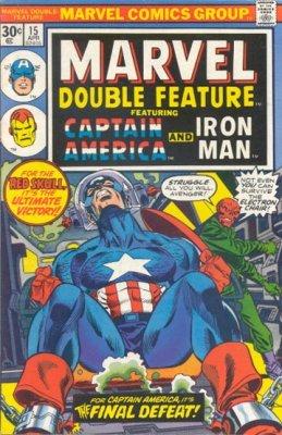 marvel comics 02905