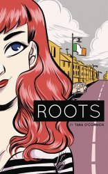 IDW Publishing's Roots TPB # 1