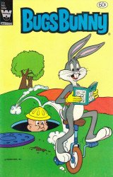 Whitman's Bugs Bunny Issue # 233whitman-b