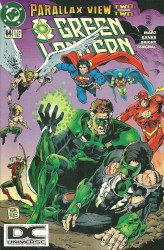 DC Comics's Green Lantern Issue # 64b