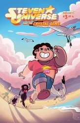 KaBOOM!'s Steven Universe and the Crystal Gems Issue # 3