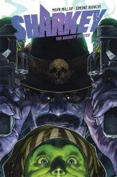 Image Comics's Sharkey the Bounty Hunter TPB # 1