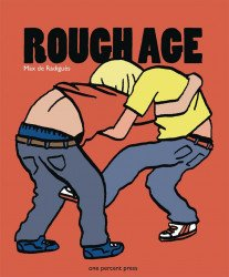 Adhouse Books's Rough Age Soft Cover # 1