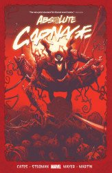 Marvel Comics's Absolute Carnage TPB # 1