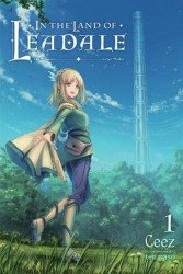 Yen On's In the Land of Leadale Soft Cover # 1