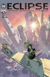 Top Cow's Eclipse Issue # 8