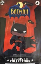 DC Comics's Batman Adventures Issue # 1funko