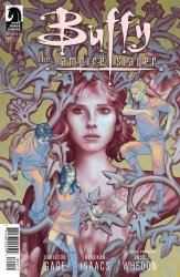 Dark Horse's Buffy the Vampire Slayer: Season 10 Issue # 9