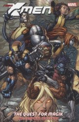 Marvel Comics's New X-Men: Quest For Magik - Complete Collection TPB # 1