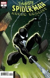 Marvel Comics's Symbiote Spider-Man: Alien Reality Issue # 5c