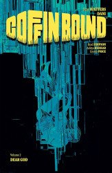 Image Comics's Coffin Bound TPB # 2
