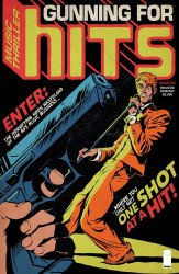 Image Comics's Gunning for Hits Issue # 6
