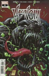Marvel Comics's Venom Issue # 9