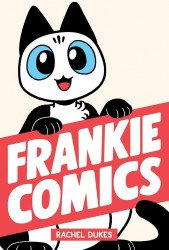 Oni Press's Frankie Comics Hard Cover # 1