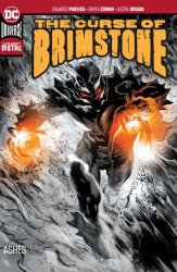 DC Comics's The Curse of Brimstone TPB # 2