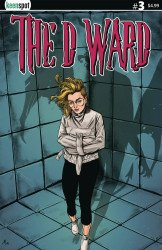 Keenspot Entertainment's The D Ward Issue # 3