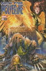 Marvel Comics's Hunt For Wolverine Issue # 1unknown-a