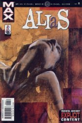 Max Comics's Alias Issue # 6