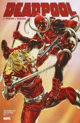 Marvel Comics's Deadpool by Brian Posehn and Gerry Duggan: Complete Collection TPB # 4