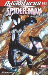 Marvel Comics's Marvel Adventures: Spider-Man Issue # 21b