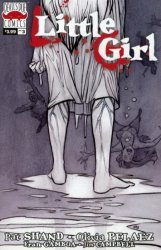 Devil's Due Publishing's Little Girl Issue # 3