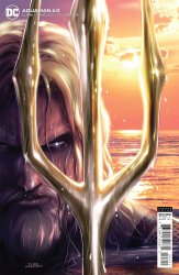 DC Comics's Aquaman Issue # 63b