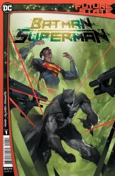 DC Comics's Future State: Batman Superman Issue # 1