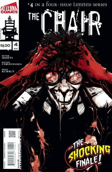 Alterna Comics Navigates BAD Reviews... and GOOD Ones Too ...