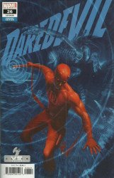 Marvel Comics's Daredevil Issue # 26b