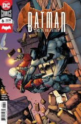 DC Comics's Batman: Sins of the Father Issue # 6