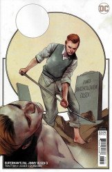 DC Comics's Superman's Pal Jimmy Olsen Issue # 3b