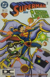 DC Comics's Superman Issue # 105b