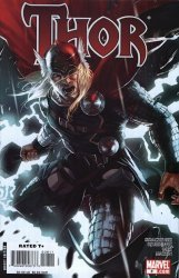 Marvel Comics's Thor Issue # 8