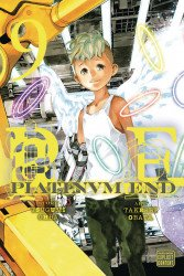Viz Media's Platinum End Soft Cover # 9