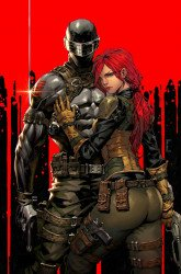 IDW Publishing's Snake Eyes: Deadgame Issue # 2unknown-a