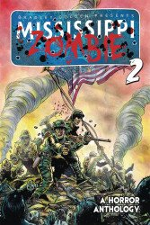 Caliber Entertainment's Mississippi Zombie Soft Cover # 2