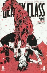 Image Comics's Deadly Class Issue # 34