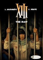 Cinebook's XIII TPB # 20